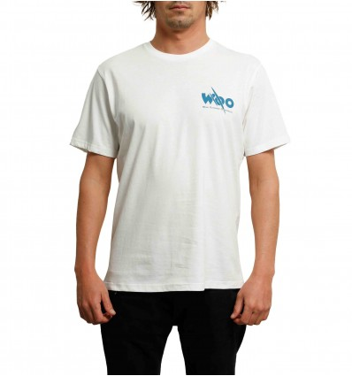 T-Shirt Arty Warm outrigger