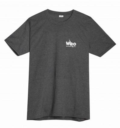T-Shirt WOO l'original