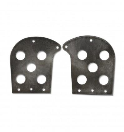 Pair of pedals Pueo